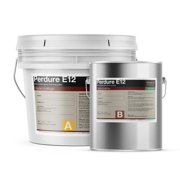 nbspEpoxy flooring glaze for concrete floors | Duraamen | Duraamen Engineered Products Inc