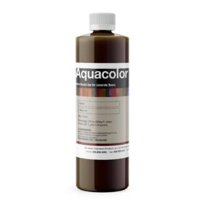Aquacolor water-based concrete stain by Duraamen