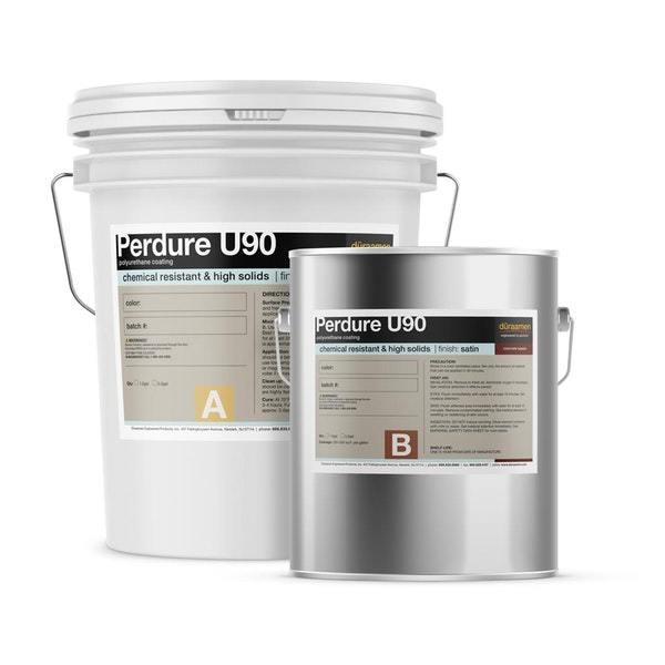 nbspPerdure U90   Duraamen Engineered Products Inc