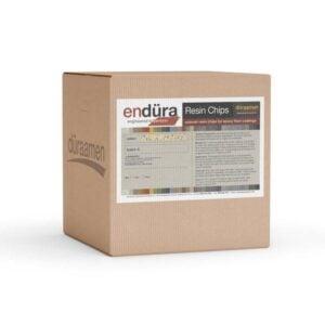 nbspColor Chips Garage Floor Epoxy Coatings| Endura by Duraamen | Duraamen Engineered Products Inc