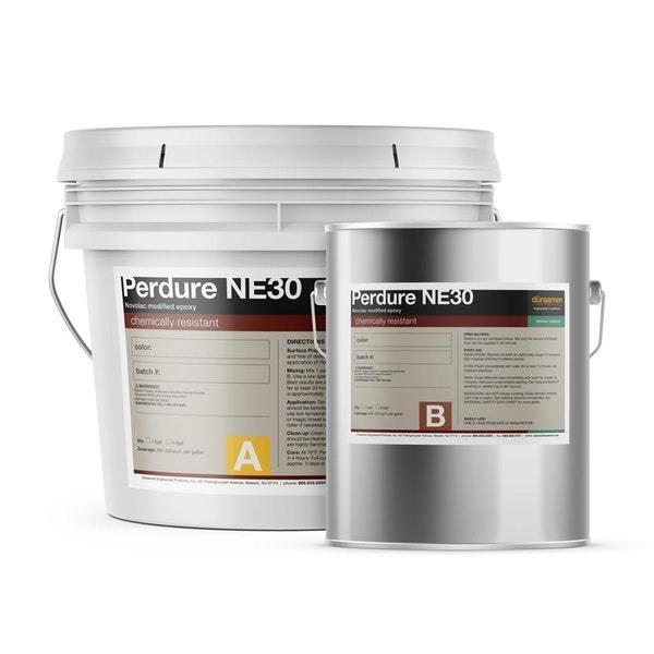 nbspChemicalresistant Novolac Epoxy Floor Coating   Duraamen   Duraamen Engineered Products Inc