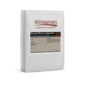 nbspBlended Mortar Aggregate BMA | Duraamen Engineered Products Inc