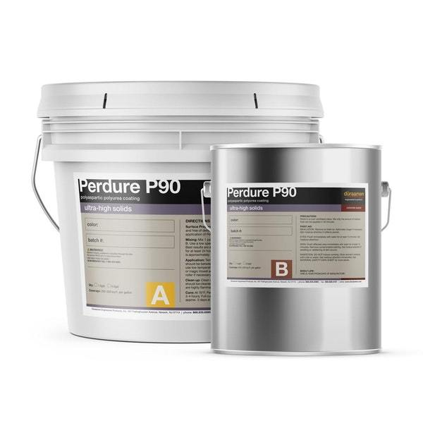 nbspHigh Solids Quick Return to Service Polyaspartic Coating   Duraamen Engineered Products Inc