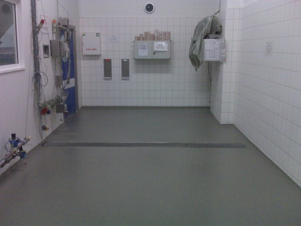 nbspFlooring Options for Cold Storage Facilities | Duraamen Engineered Products Inc