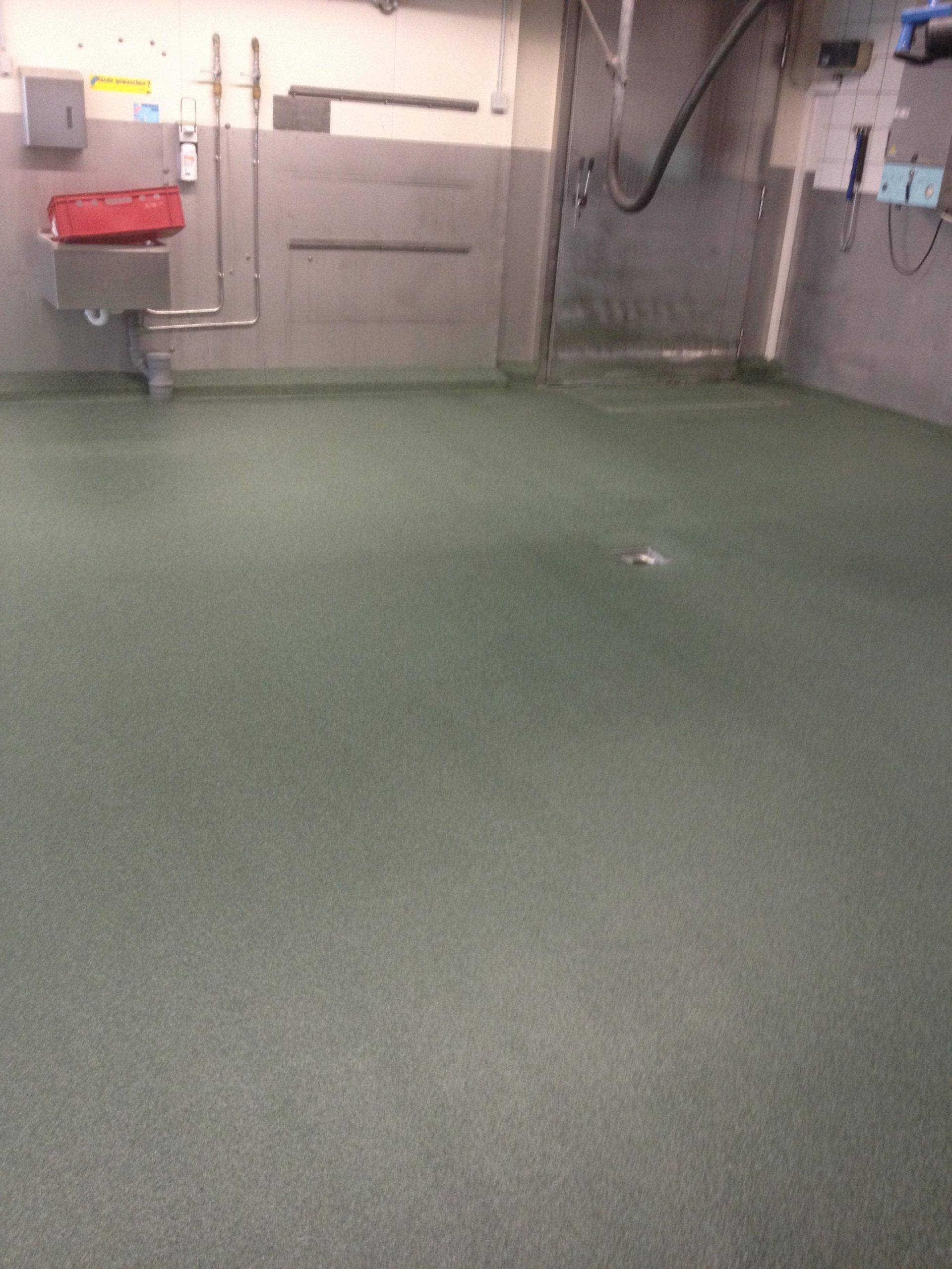 nbspImportance of Epoxy Coatings in food processing plants | Duraamen Engineered Products Inc
