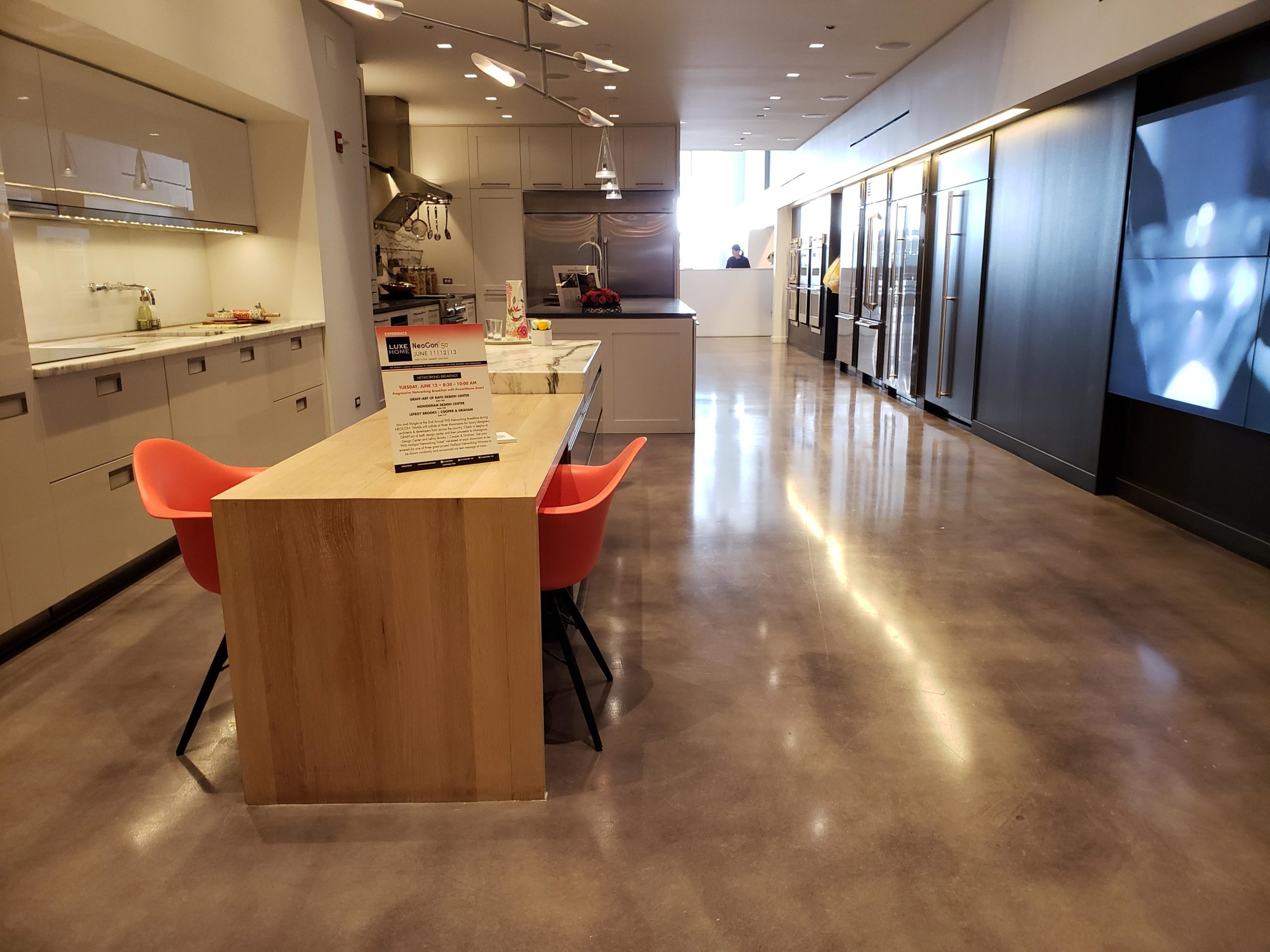 nbspPolished Concrete Coatings for residential and commercial spaces in Washington DC | Duraamen Engineered Products Inc