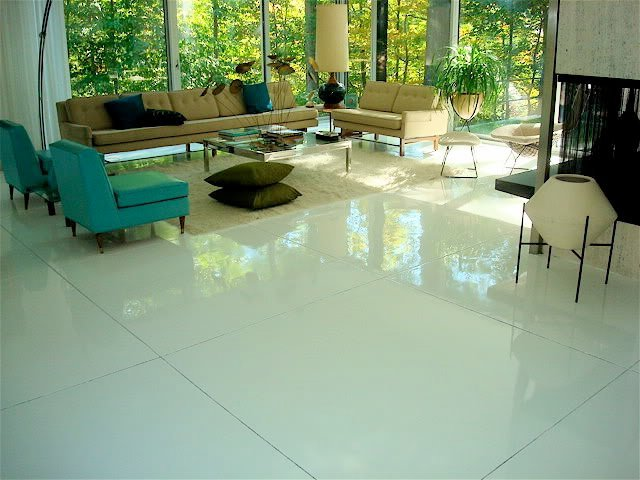 nbspAre You Looking to Install Polished Concrete over Plywood | Duraamen Engineered Products Inc