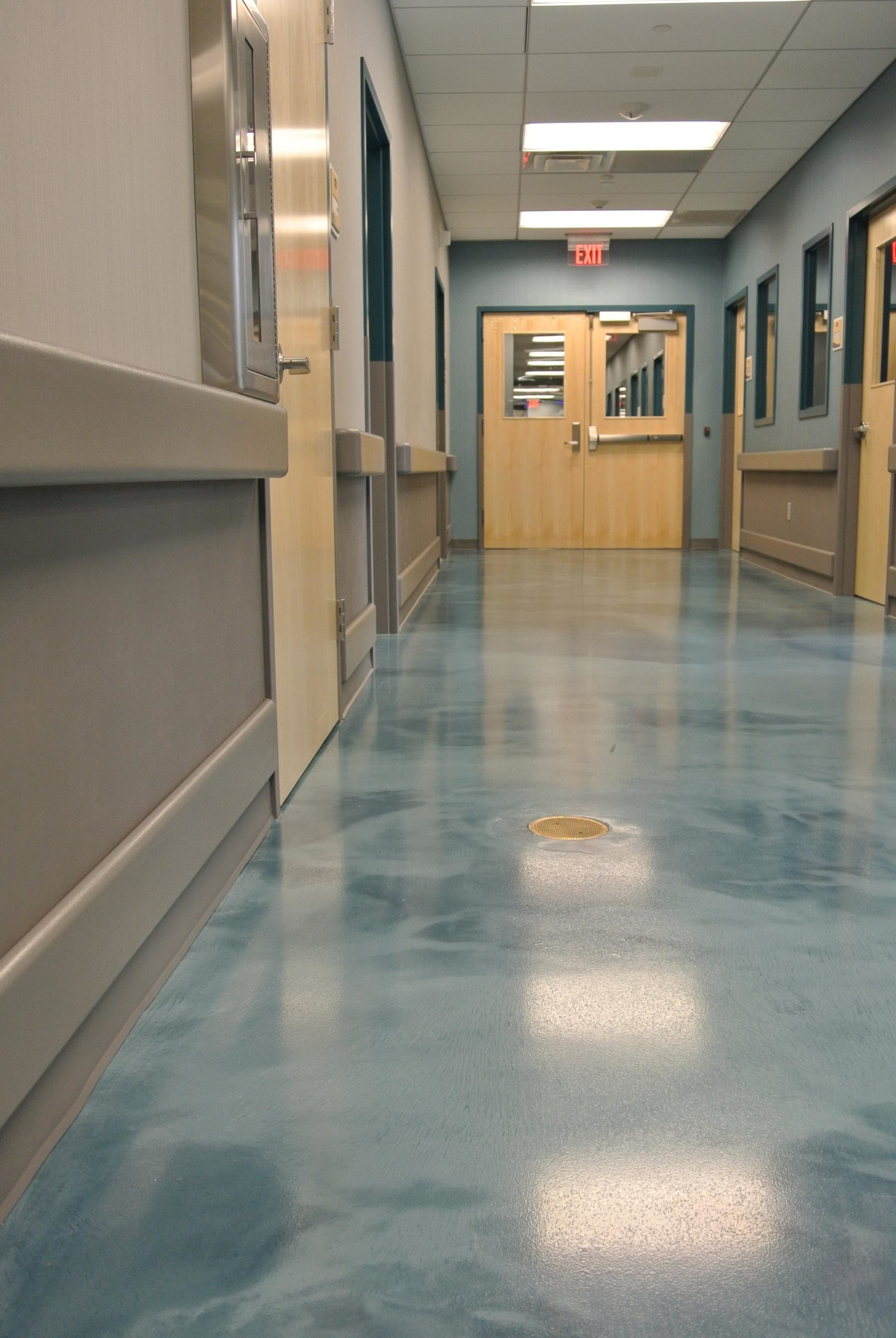 nbspSpecifications for Clean Room Flooring Systems | Duraamen Engineered Products Inc