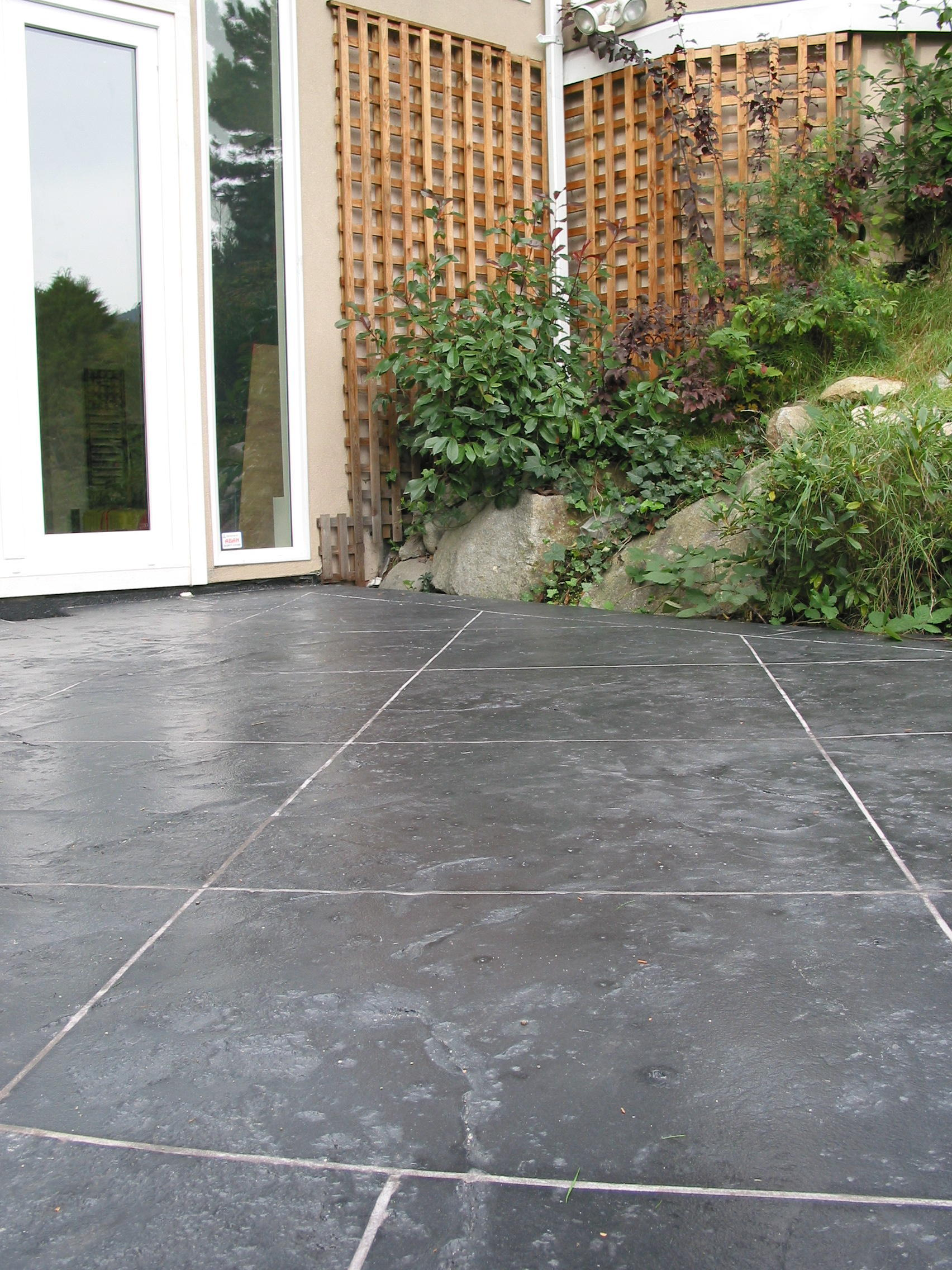nbspHow to Install Stampable Concrete Overlay | Duraamen Engineered Products Inc