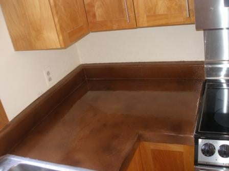 nbspHow to create a Concrete Countertop over Plywood Substrate | Duraamen Engineered Products Inc