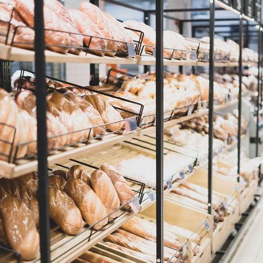 Bakery, Kitchens, & Freezers
