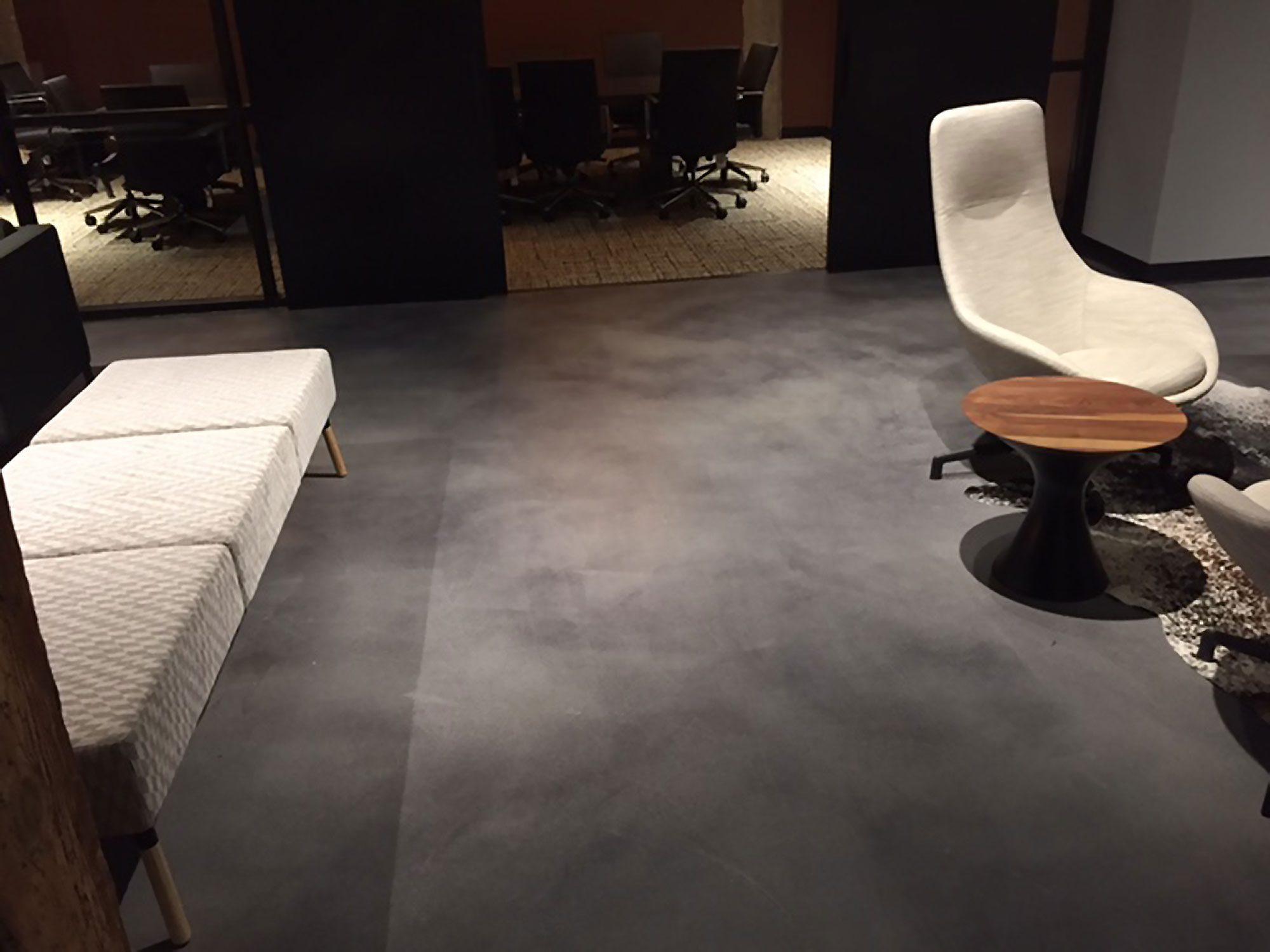 Concrete Resurfacing System